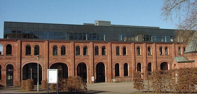 institut für werkstofftechnik